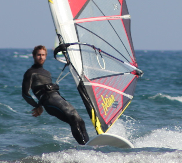 How to Use the Windsurf Harness