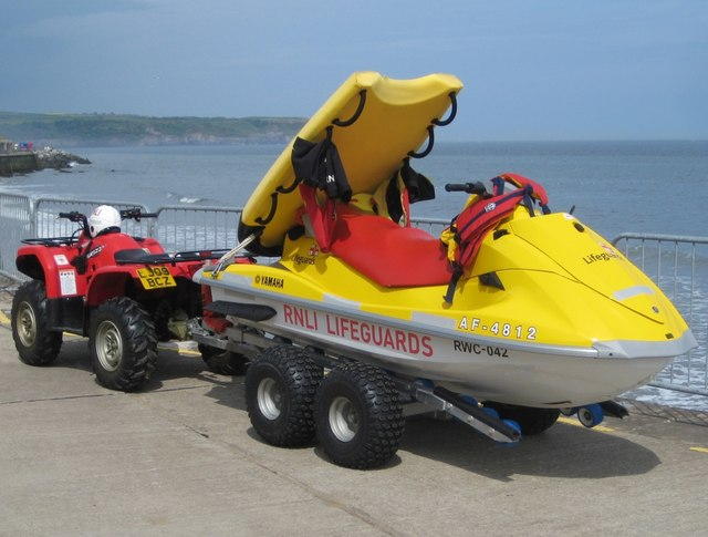 Jet Ski Rescue