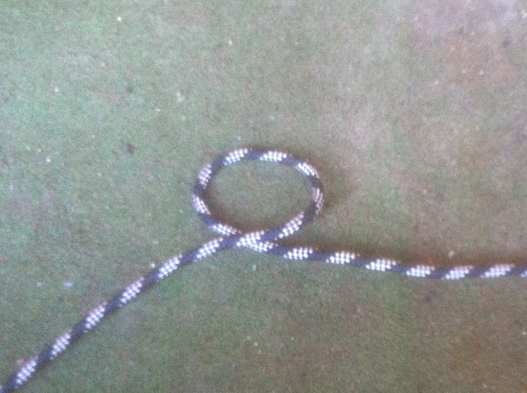 Bowline Knot 2