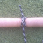 Clove HItch 6