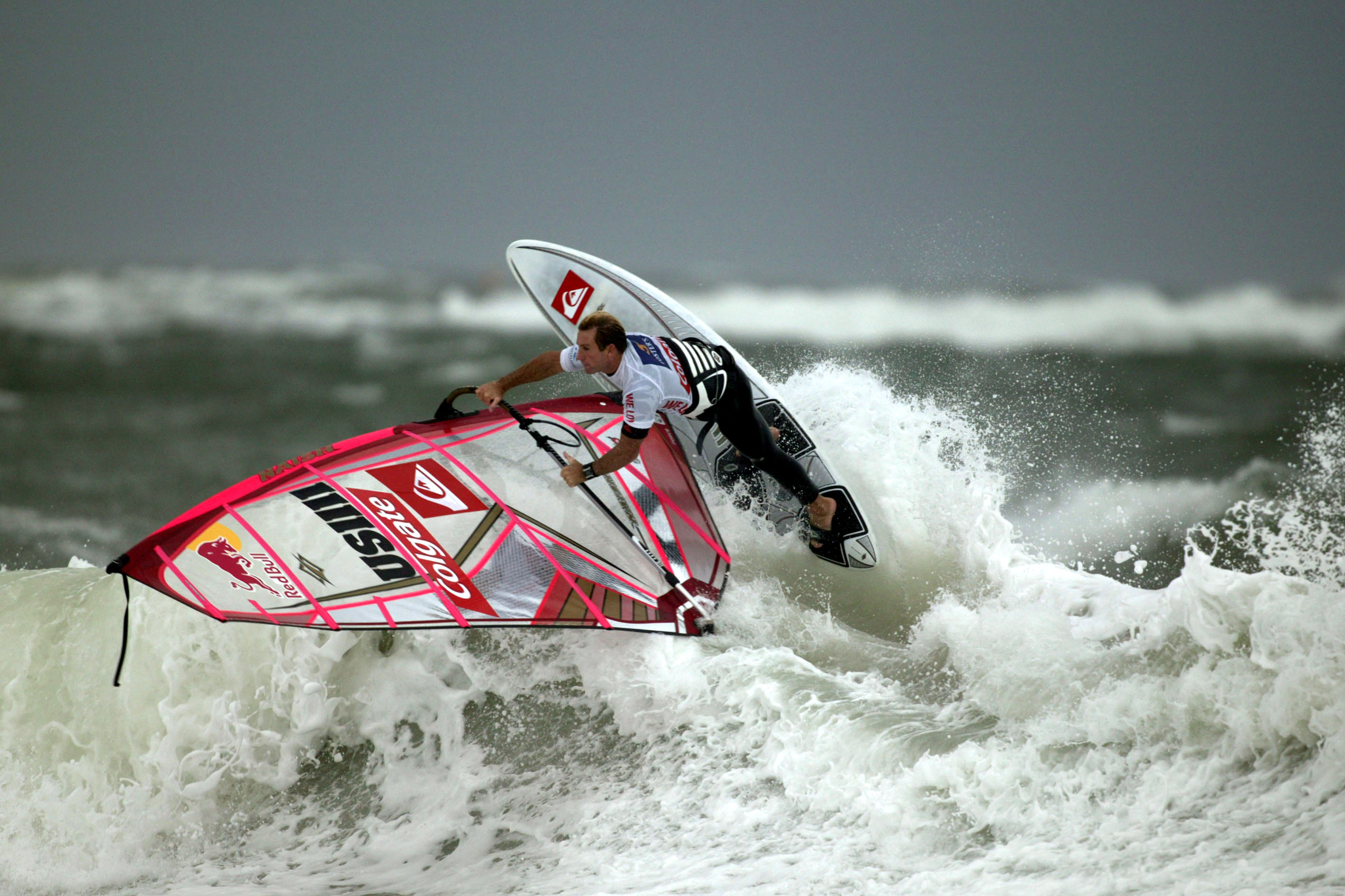 Disciplines in Windsurfing