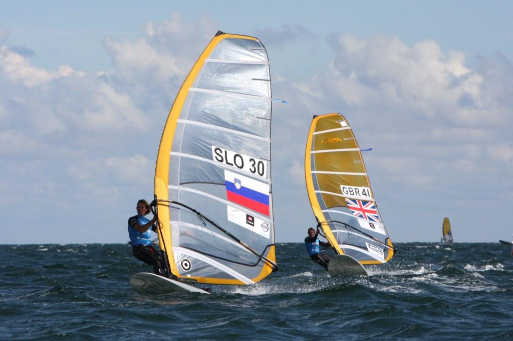 rsx windsurfing