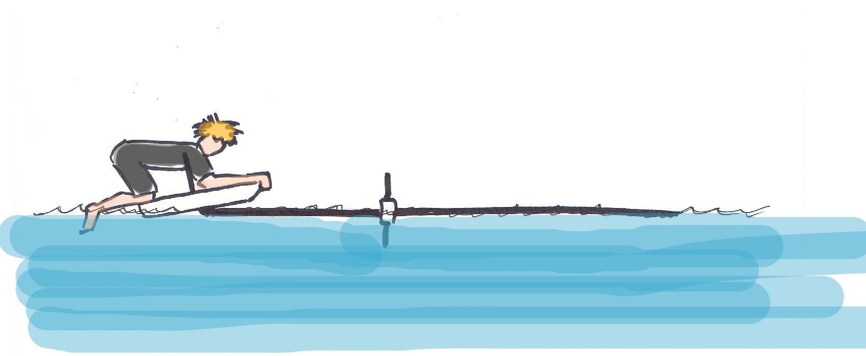 Board Flipping 1