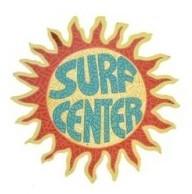 Surf Center Playa Sur logo