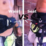 Waist Harness vs Seat Harness