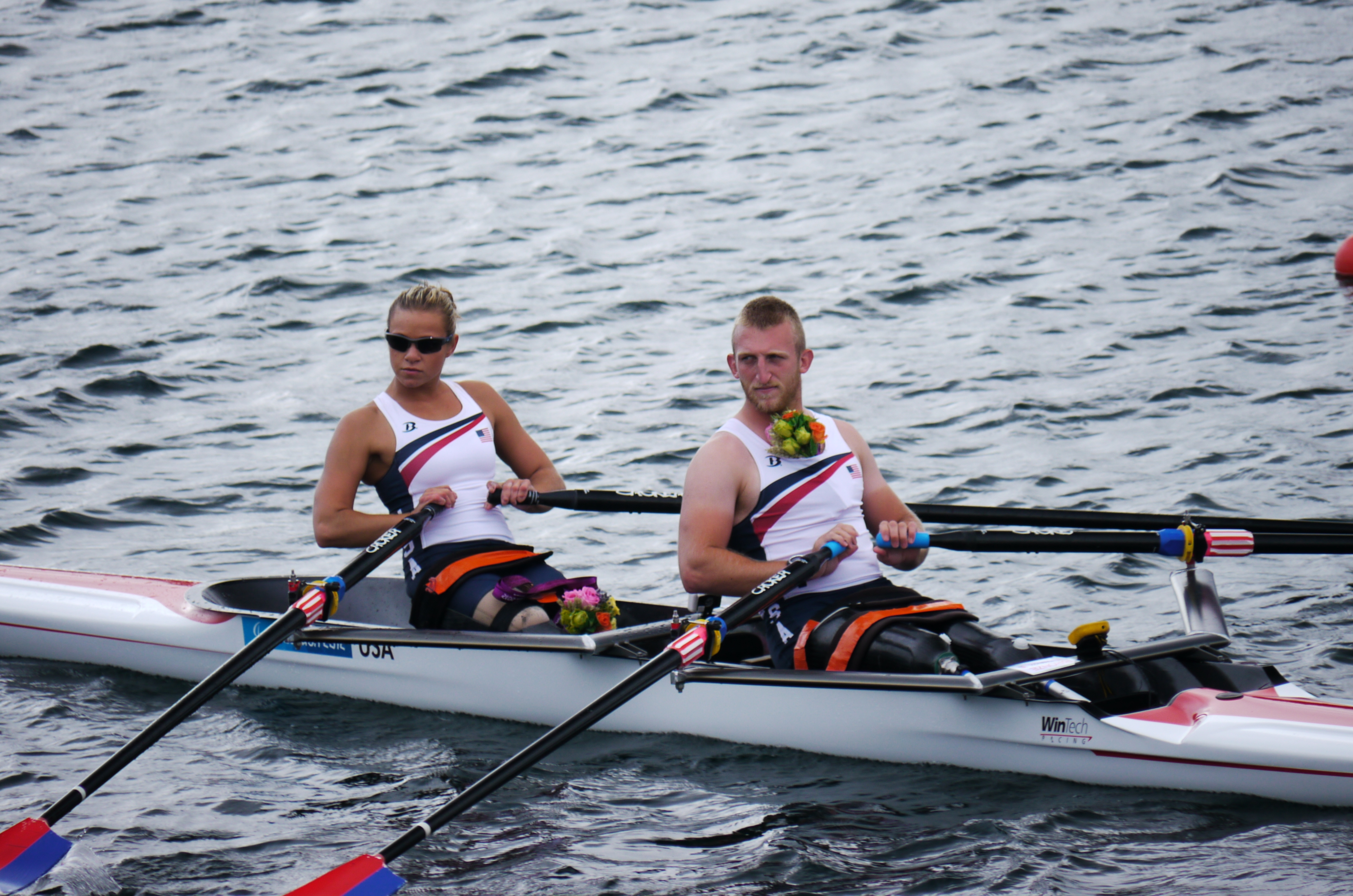 How to Train for Rowing