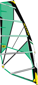 Naish Freeride Sail