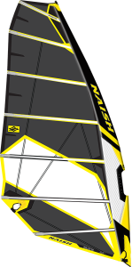 Naish Race Slalom Sail