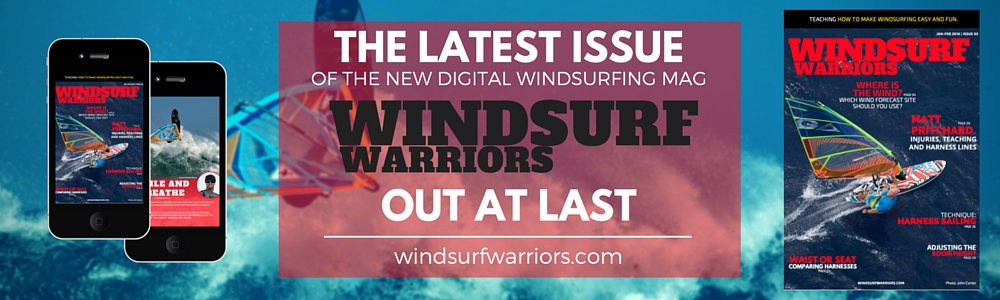 Windsurf-Magazin