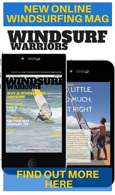 Windsurf Warriors