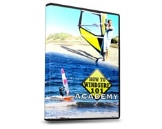 How to Windsurf Ebook